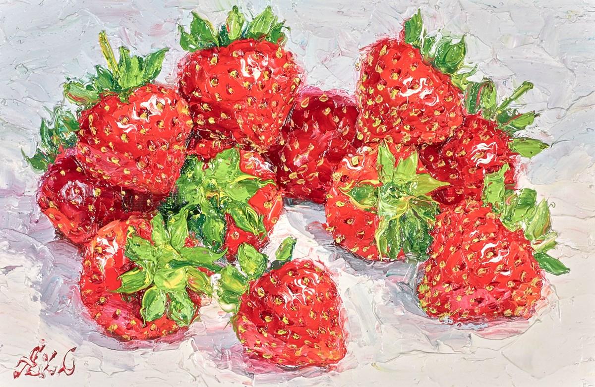 Strawberries III